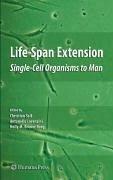 Life-Span Extension (eBook, PDF)