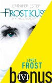 First Frost (eBook, ePUB)