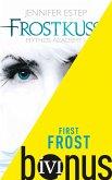 First Frost (eBook, ePUB)