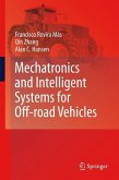 Mechatronics and Intelligent Systems for Off-road Vehicles (eBook, PDF)