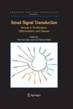 Smad Signal Transduction (eBook, PDF)