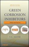 Green Corrosion Inhibitors (eBook, ePUB)