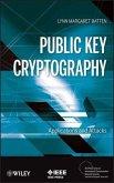 Public Key Cryptography (eBook, ePUB)