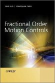 Fractional Order Motion Controls (eBook, ePUB)