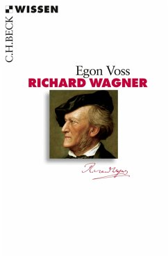 Richard Wagner (eBook, ePUB) - Voss, Egon