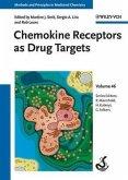 Chemokine Receptors as Drug Targets (eBook, PDF)