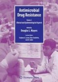 Antimicrobial Drug Resistance (eBook, PDF)