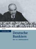 Deutsche Bankiers des 20. Jahrhunderts (eBook, ePUB)