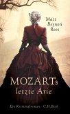 Mozarts letzte Arie (eBook, ePUB)