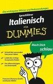 Sprachführer Italienisch für Dummies Das Pocketbuch (eBook, ePUB)