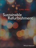 Sustainable Refurbishment (eBook, ePUB)