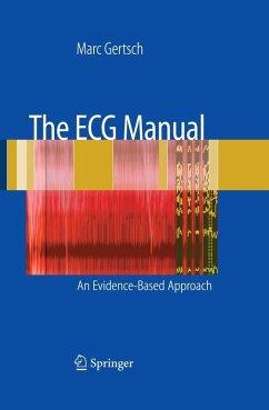 The ECG Manual (eBook, PDF) - Gertsch, Marc