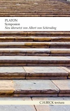 Symposion (eBook, ePUB) - Platon