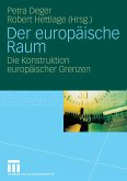 Der europäische Raum (eBook, PDF)