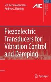 Piezoelectric Transducers for Vibration Control and Damping (eBook, PDF)