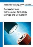 Electrochemical Technologies for Energy Storage and Conversion (eBook, ePUB)