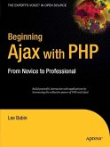 Beginning Ajax with PHP (eBook, PDF)