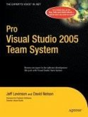 Pro Visual Studio 2005 Team System (eBook, PDF)