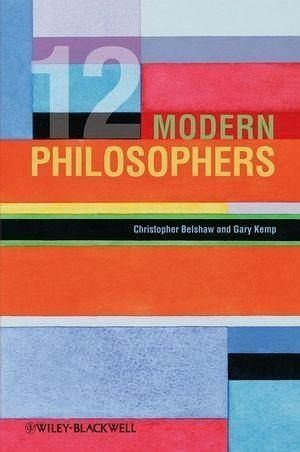 12 modern philosophers ebook pdf von christopher belshaw gary 12 modern philosophers ebook pdf von christopher belshaw gary kemp buecher fandeluxe Image collections
