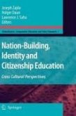 Nation-Building, Identity and Citizenship Education (eBook, PDF)