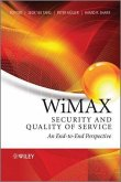WiMAX Security and Quality of Service (eBook, ePUB)