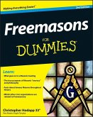 Freemasons For Dummies (eBook, ePUB)