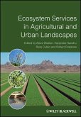 Ecosystem Services in Agricultural and Urban Landscapes (eBook, PDF)
