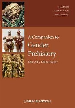 A Companion to Gender Prehistory (eBook, PDF)