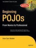 Beginning POJOs (eBook, PDF)