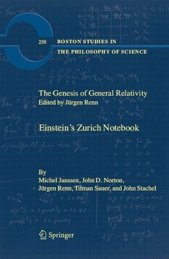 The Genesis of General Relativity: Volume 4 (eBook, PDF)