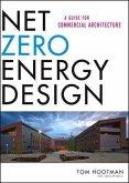 Net Zero Energy Design (eBook, PDF)