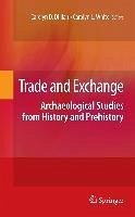 Trade and Exchange (eBook, PDF)