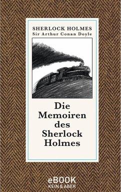 Memoiren des Sherlock Holmes (eBook, ePUB) - Doyle, Arthur Conan