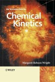 Introduction to Chemical Kinetics (eBook, PDF)