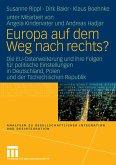 Europa auf dem Weg nach rechts? (eBook, PDF)
