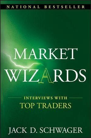Market Wizards Read online books by Jack D. Schwager