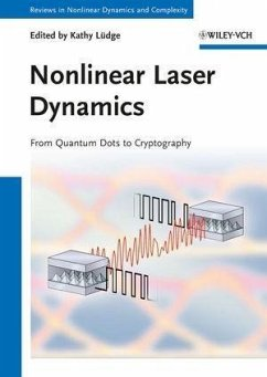 Nonlinear Laser Dynamics (eBook, PDF)