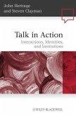 Talk in Action (eBook, PDF)