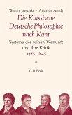 Die Klassische Deutsche Philosophie nach Kant (eBook, PDF)