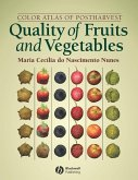 Color Atlas of Postharvest Quality of Fruits and Vegetables (eBook, PDF)