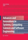 Advances and Innovations in Systems, Computing Sciences and Software Engineering (eBook, PDF)