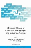 Structural Theory of Automata, Semigroups, and Universal Algebra (eBook, PDF)