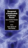 Management of Antimicrobials in Infectious Diseases (eBook, PDF)