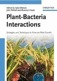 Plant-Bacteria Interactions (eBook, PDF)