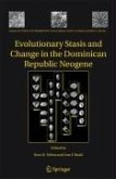Evolutionary Stasis and Change in the Dominican Republic Neogene (eBook, PDF)