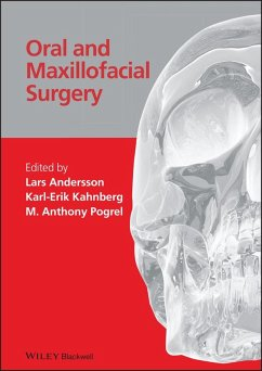 Oral and Maxillofacial Surgery (eBook, ePUB)