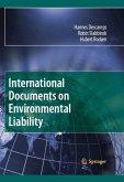 International Documents on Environmental Liability (eBook, PDF)
