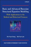 Basic and Advanced Bayesian Structural Equation Modeling (eBook, ePUB)