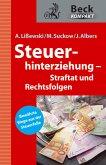 Steuerhinterziehung – Straftat und Rechtsfolgen (eBook, ePUB)