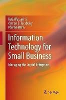 Information Technology for Small Business (eBook, PDF) - Passerini, Katia; El Tarabishy, Ayman; Patten, Karen